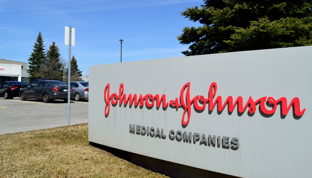 California, Washington Sue Johnson & Johnson Over Pelvic Mesh Implants