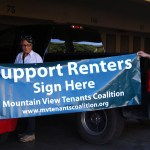 Mountain View Rent Control Makes Its Way to November Ballot