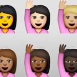 Apple Introduces New Diverse Emojis!