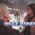 What If This Bruce Jenner Interview Is Just A Ratings Ploy, Not About Being Trans?