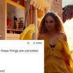 "The Best Twitter Reactions to Beyoncé's Visual Album ""LEMONADE"""