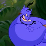 Watch: The History of Robin Williams as The Genie in 'Aladdin'
