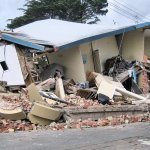 President Calls for Earthquake Early Warning