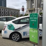 Utilities Want To Plug In More Electric Drivers