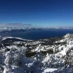 Warming at Alarming Rate, Lake Tahoe Reflects Rapid Sierra Climate Change