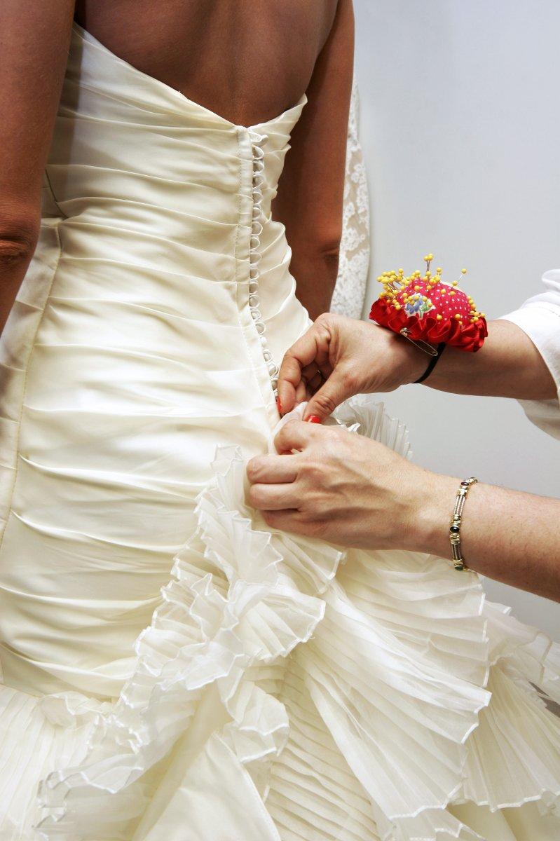 Fullsize Of Wedding Dress Alterations