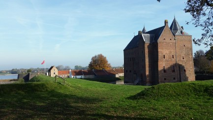 Loevestein Castle (67)