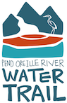 Pend Oreille Water Trail logo