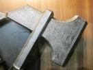 Dwalin's axes named Grasper and Keeper