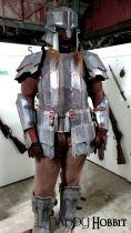 Dwarven armor