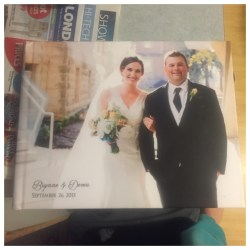 Small Of Wedding Photo Book