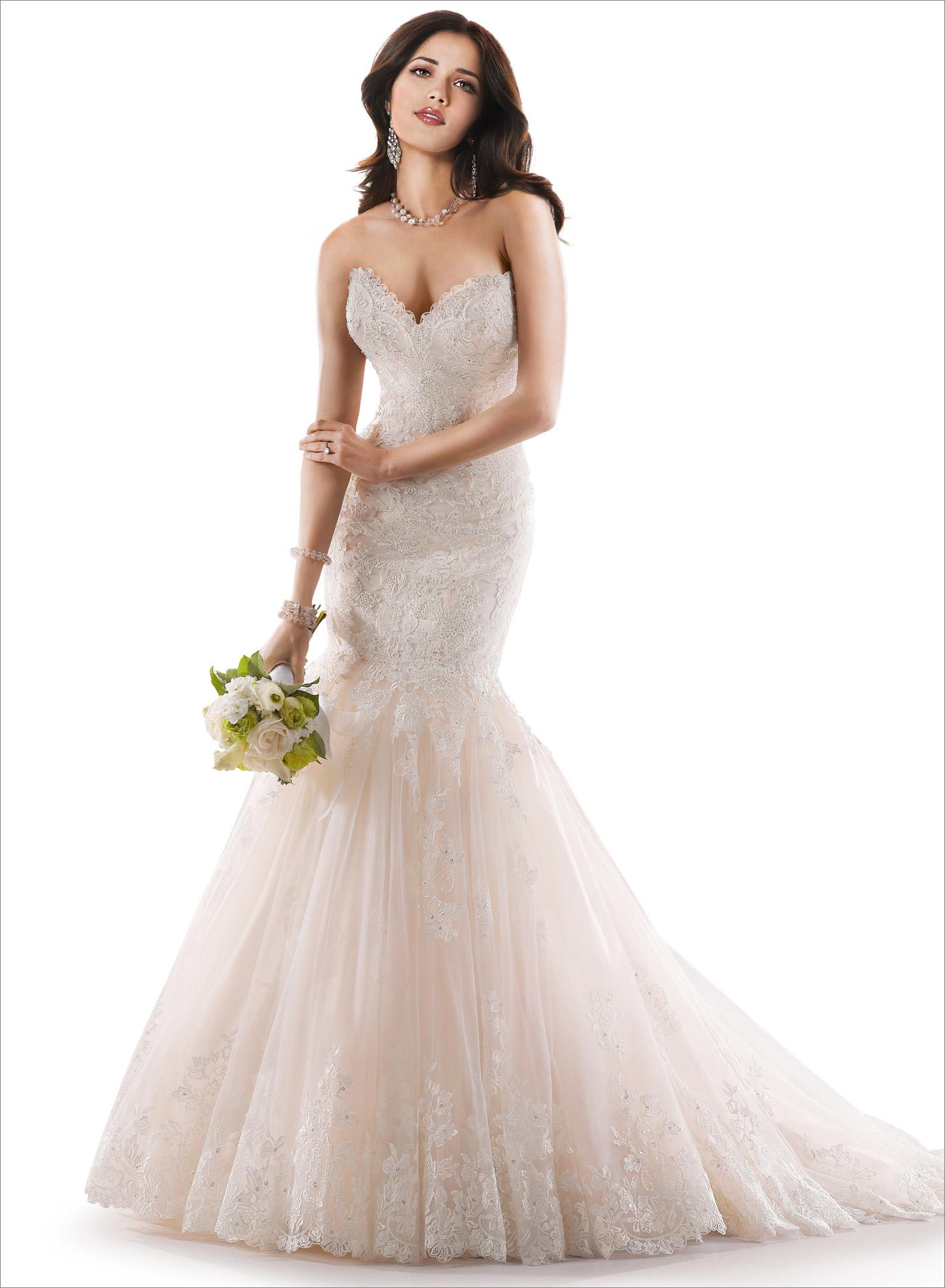blush colored wedding dress blush colored wedding dresses Blush colored wedding dress