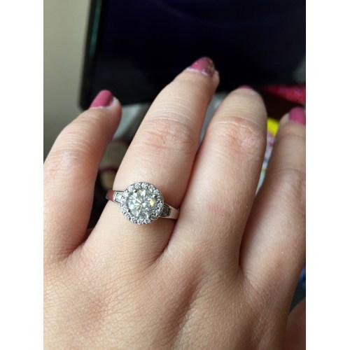 Medium Crop Of Wedding Ring Finger