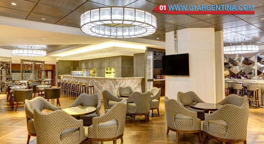 Luxury hotels and gourmet restaurants in buenos aires city for Hotel tre design buenos aires
