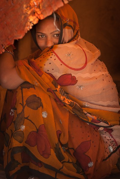 © Aldo Ballarini - India