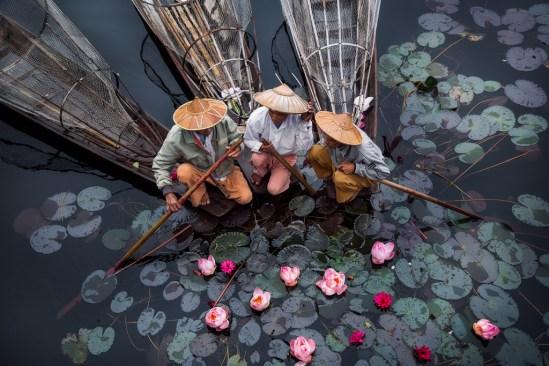 © Drew Hopper - Myanmar