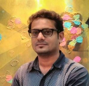 Aasif Sharief Sheikh
