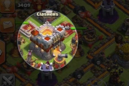 clash clans hdv update