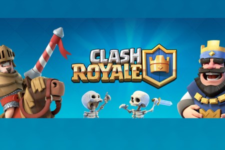 clash royale patch maj supercell