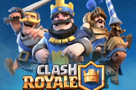 clash royale saison arene legendaire saison 8 banner