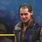 Baron Corbin is the next Kane