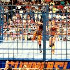 Bring back the big blue cage