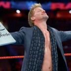 Kenny vs Jericho, I still don't believe it