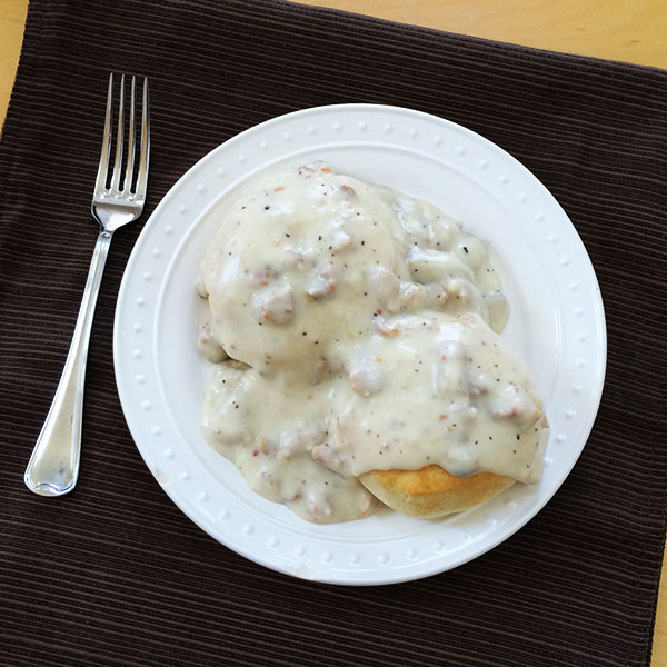 how to use cornstarch to thicken gravy