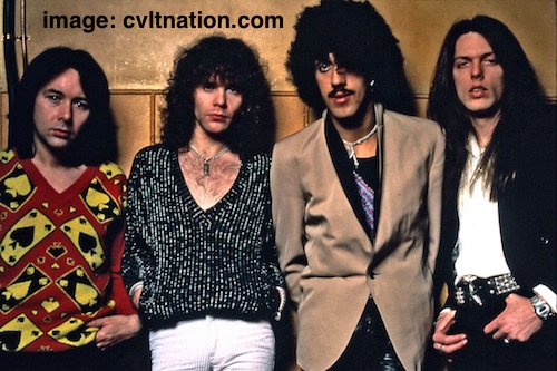 thin lizzy band