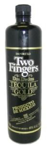 2 fingers
