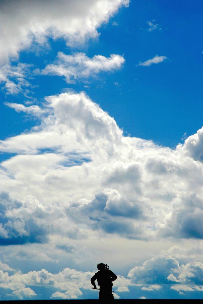 Himmel über Berlin Foto E  Mase Kopie