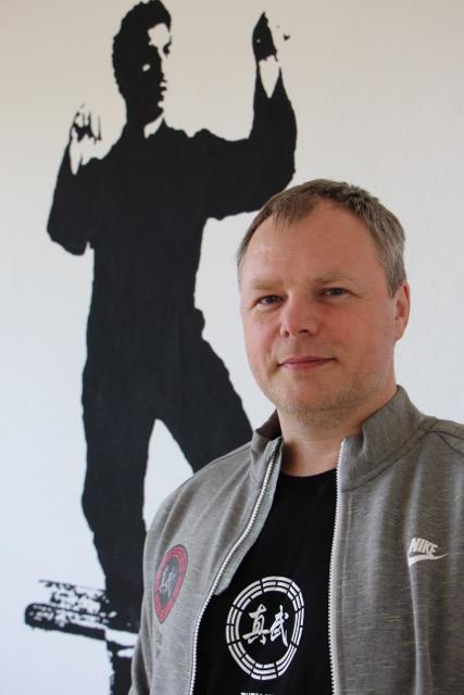 Jochen Wolfgramm