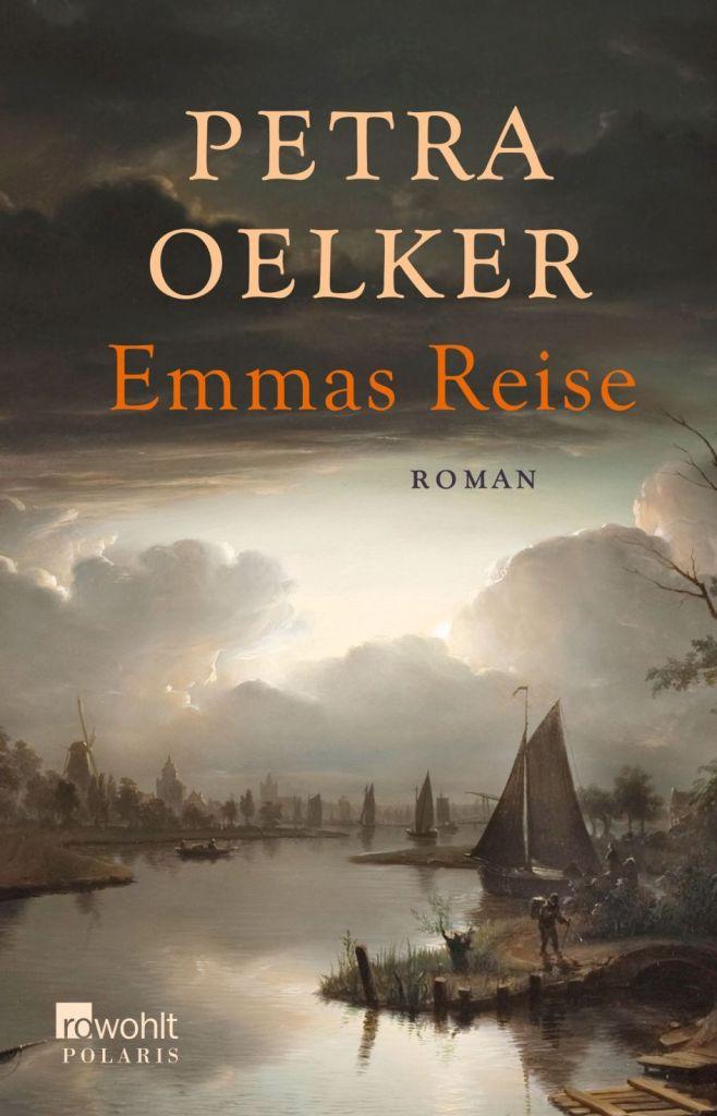 Titelseite Buch Emmas Reise kleiner