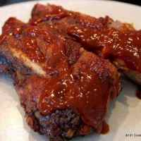 How to Grill Baby Back Ribs on a Gas Grill