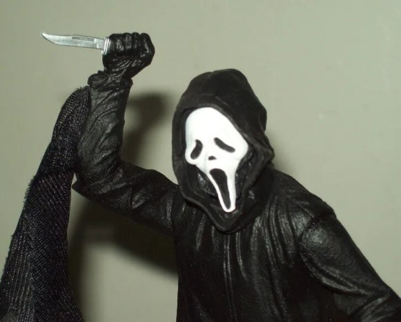 Ghostface by NECA