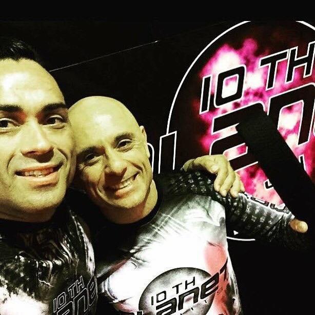 10th planet jiu jitsu australia