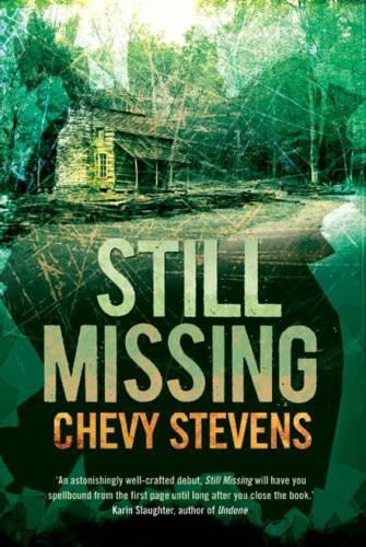 Still Missing - Aus