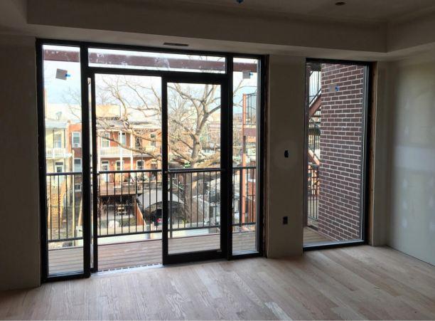 Kenyon floors penthouse