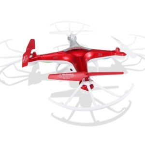 HD Camera Long Battery Life 2.4G 6-Axis Gyro RC Quadcopter Drone