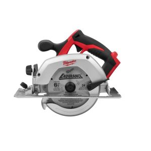 Milwaukee Tool M18 XC 18-Volt Lithium-Ion Cordless 6 1 2-inch Circular Saw