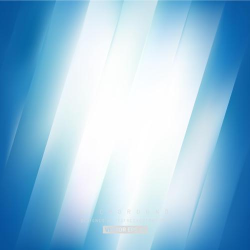 Medium Of Blue And White Background