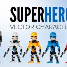 robot-character-free-vector