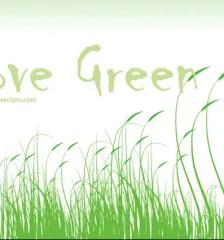 088_Love_Green_Vector