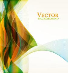 056-free-abstract-colorful-wave-vector-background