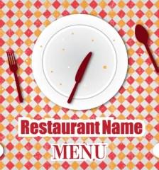 140-free-vector-retro-restaurant-menu-design