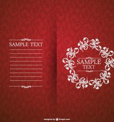 472-vector-red-floral-invitation-card-template