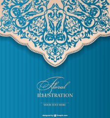 475-floral-invitation-template