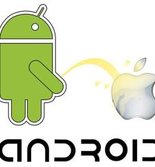 012-android-vs-apple-vector-resource
