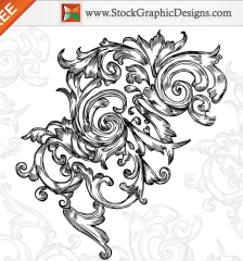 038-hand-drawn-floral-free-vector-graphics-l