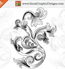 054-free-floral-vector-graphics-elements-l